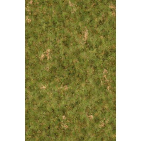 """Grassland 72"""" x 48"""""""