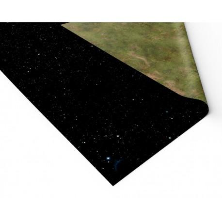 "Deep Space 48"" x 36"""