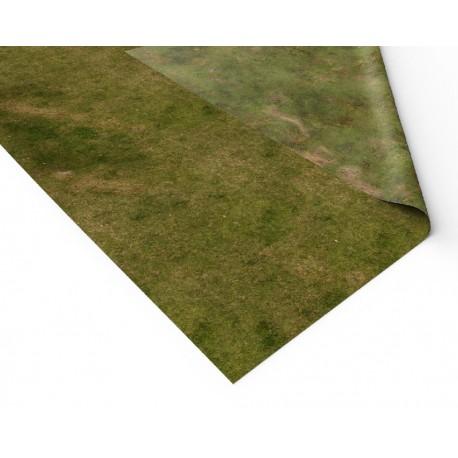 """Universal Grass 48"""" x 48"""""""