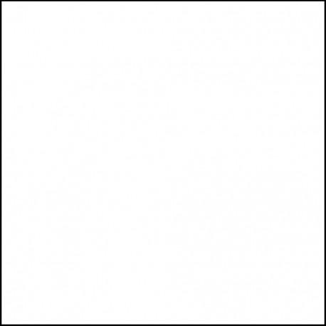 Dry-erase mat - White